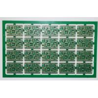 Wholesale Fast Turn Around Prototype PCB Fabrication FR4 Circuit Board 0.2mm Leaded HASL from china suppliers