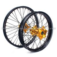 Wholesale 36 Holes Motorcycle Rear Wheel Rim With Different Color Combinations from china suppliers