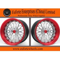 Wholesale 20inch double steps 2-PC forged wheels from china suppliers
