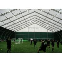 Wholesale Large Outdoor Tennis Sport Court Tent Multi Functional Special Shape from china suppliers