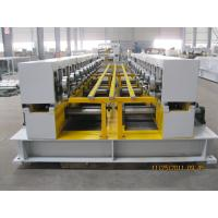 Wholesale Cold Roll Sandwich Panel Machine For Standing Seam Roof Sheet 20m / min from china suppliers