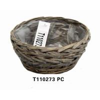 China Rattan Willow Basket on sale