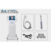 Buy cheap 2 Handles Multifunction HIFU Machine for Vaginal Tightening and Wrinkle Removal from wholesalers