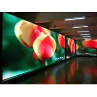 Wholesale Full Color / RGB SMD LED Video Display With P10 IP68 Outdoor from china suppliers