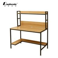 Wholesale Fashion Design Desktop Computer Desk Furniture / Personal PC Cool Computer Table from china suppliers