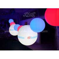 Wholesale PVC Waterproof Inflatable Helium Balloons With Different Colors Air Balloons from china suppliers