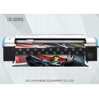 Wholesale 10 Feet Outdoor Vinyl Printing Machine Large Phaeton Solvent Printer UD 3208Q from china suppliers