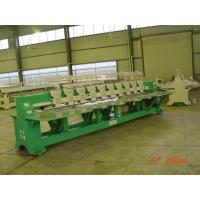 Wholesale Digital 10 Heads Flat Embroidery Machine For Caps And T Shirts GG910 from china suppliers