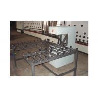 Wholesale low price high quality Glass belt edging machine, Glass arriser, glass arrise machine from china suppliers