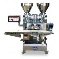 Quality Chocolate Filled Cookie Encrusting and Forming Machines Independent for sale