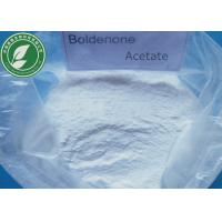 Wholesale CAS 2363-59-9 white crystalline steroid powder Boldenone Acetate for fat loss from china suppliers