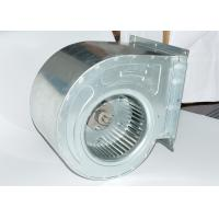 Quality 220V 50/60Hz Fan Blower Motor Centrifugal Exhaust Fan 1100 RPM ISO 9001 Approval for sale