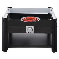 Wholesale ELECTRIC STOVE ALPACA METAL BODY XXL-CF20C 1000W DOUBLE USE FOR HEATING AND WARM,FOOD COFFEE ROTARY SWITCH from china suppliers