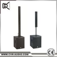 Wholesale Active Line Array Column System + Home Theater Sound System + 12 Inch Speakers Prices from china suppliers
