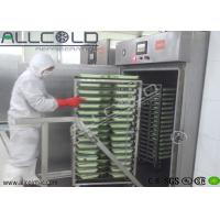 Wholesale Rapid Cooling Food Processing Machinery , Stainless Steel Vacuum Chiller from china suppliers