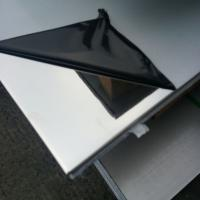 Wholesale Grade 201 304 430 Cold Rolled Stainless Steel Sheet NO.4 and Laser Film Protect from china suppliers
