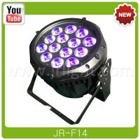 Wholesale 14x10W Stage Beamer Outdoor LED Projector from china suppliers
