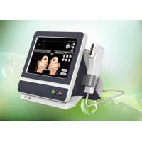 Wholesale Portable High Intensity Focused Ultrasound for Face Lifting , hifu beauty machine from china suppliers