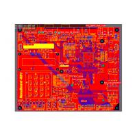 Wholesale High Speed PCB Layout Design Service, Digital Logic Circuits Designing PCB Boards from china suppliers