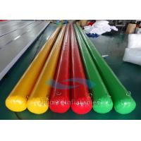 Wholesale Colorful Inflatable Buoy / Bar Marker Buoy for Water Entertainment from china suppliers