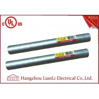 Wholesale 1/2 Inch to 4 Inch Galvanised EMT Electrical Conduit Tubing for Decorative from china suppliers