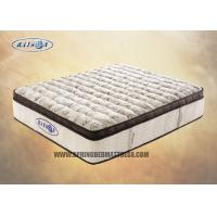 Wholesale Comfortable Euro Top Compressed BS7177 Mattress With Bamboo Fabric from china suppliers