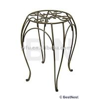Wholesale Panacea Cameo Round Plant Stand from china suppliers