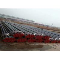 Wholesale Non Alloy Ssaw Lsaw ERW Steel Pipe / Spiral Welded Steel Pipe from china suppliers