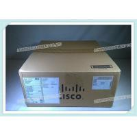 Wholesale WS-C3750X-24T-S Catalyst 3750X  24-Port Ethernet Network Switch AC 120 / 230 V from china suppliers