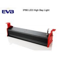 Quality 50-400W LED Linear Tube High Lumens 44000lm / Linear Suspended LED Lighting IP66 for sale