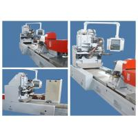 Wholesale V Shaped Wedge Wire Screen Welding Machine Casting Lathe Material from china suppliers