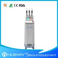 Wholesale three handles HR,SR,VR ipl machine for vascular removal,the best price for customers from china suppliers