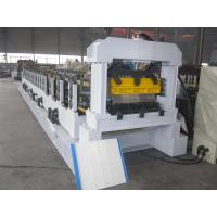 Wholesale Mitsubishi PLC Cold Roll Forming Machine with ISO Quality System for Sandwich Panel from china suppliers