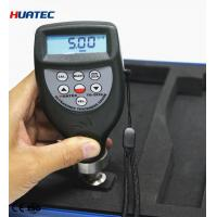Quality Bluetooth Ultrasonic Thickness Gauge Wall for measuring thickness range 1.0-200mm for sale