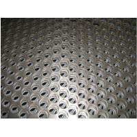 Wholesale Diamond/Square/Hexagon/Round/Triangle/Scale Expanded Metal Mesh from china suppliers