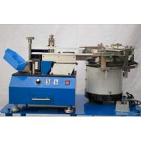 Wholesale Automatic Capacitor leg/lead Cutting Machine With Feeder from china suppliers