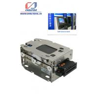 Wholesale Motorized Card Reader And Writer For IC / RFID Card , Magnetic Card Reader Writer from china suppliers