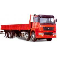 Wholesale 8x4 50 Ton Heavy Cargo Trucks , SINOTRUK Heavy Duty Cargo Truck from china suppliers