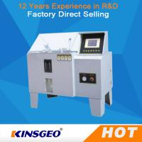 Wholesale 12 Months Warranty 800L Programmable Salt Spray Test Chamber For Coating 90×60×50cm from china suppliers