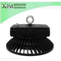 Buy cheap UFO 200W Warehouse High Bay Lighting LED 5 years warranty Meanwell driver Basketball court lamp from wholesalers