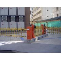 Wholesale Automatic Traffic Parking Barrier Gates , Fence Security Barrier Gate FJC-D616B from china suppliers