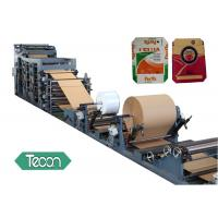 Wholesale High Speed Paper Bag Forming Machine Deviation Rectifying System from china suppliers