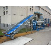 Wholesale Waste Plastic Recycling Line Pet Bottle Label Remover 500kg/h - 2000kg/h from china suppliers