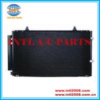 Wholesale 8846006140 TOYOTA CAMRY/SOLARA/LEXUS ES330 88460-06070 AC Parallel Flow condenser from china suppliers