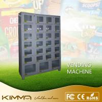 Wholesale Cell Cabinets Medicine Pharmaceutical Vending Machines For Big Size Items from china suppliers