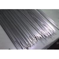 Wholesale Non - Magnetic Gr1 Titanium Capillary Tube For Precision Instruments from china suppliers