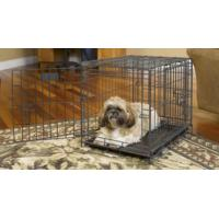 "Wholesale Folding dog cage 24""x18""x20"" from china suppliers"