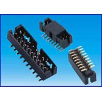 Wholesale 2.0mm Box Header Double Row SMT connector from china suppliers