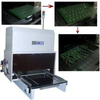 Wholesale Electric Control PCB Separator Machine , Punching Mahine Highly automatic from china suppliers