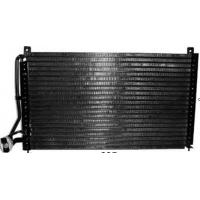 Wholesale 1850015 Auto Air Conditioner Condenser, OPEL Aluminium condensers from china suppliers